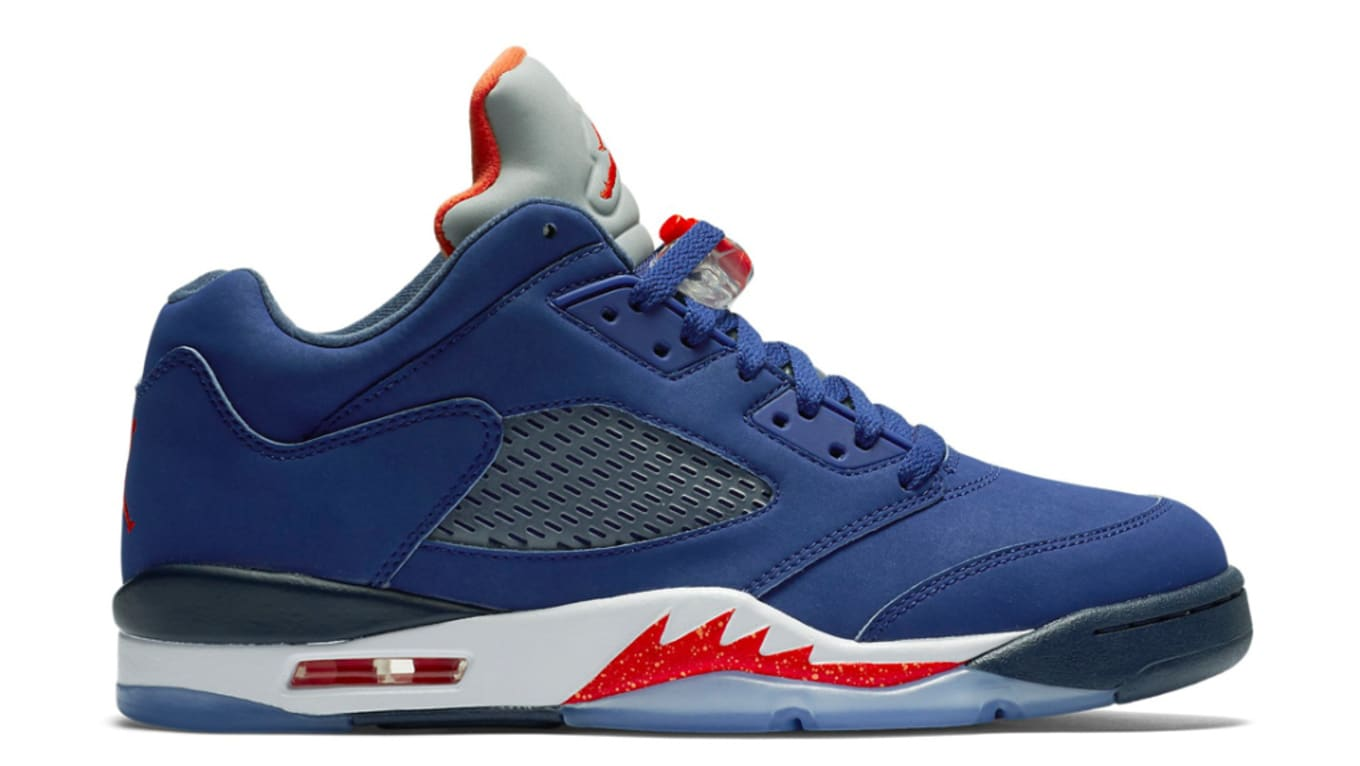21fefa29272 Air Jordan 5: The Definitive Guide to Colorways | Sole Collector