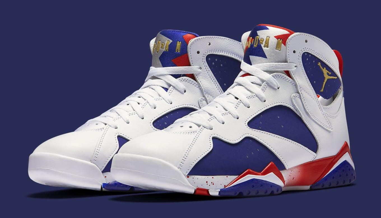 e200056a23ef6a The Air Jordan 7