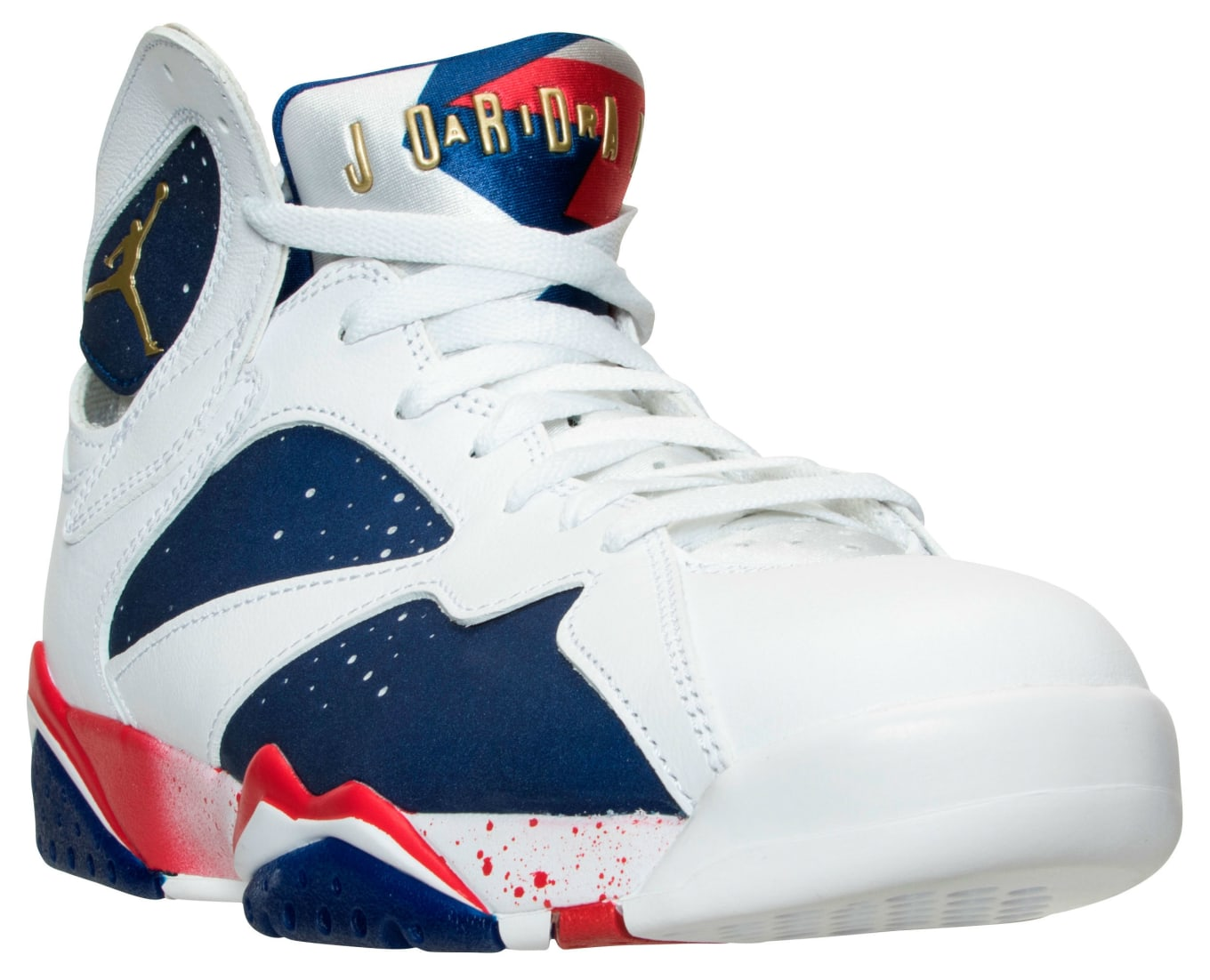 b85279827b289c Air Jordan 7 Olympic Tinker Alternate Release Date 304775-123