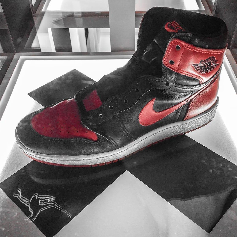 Nike Air Jordan XXXI – Reviving Air Jordan I release | AIO bot
