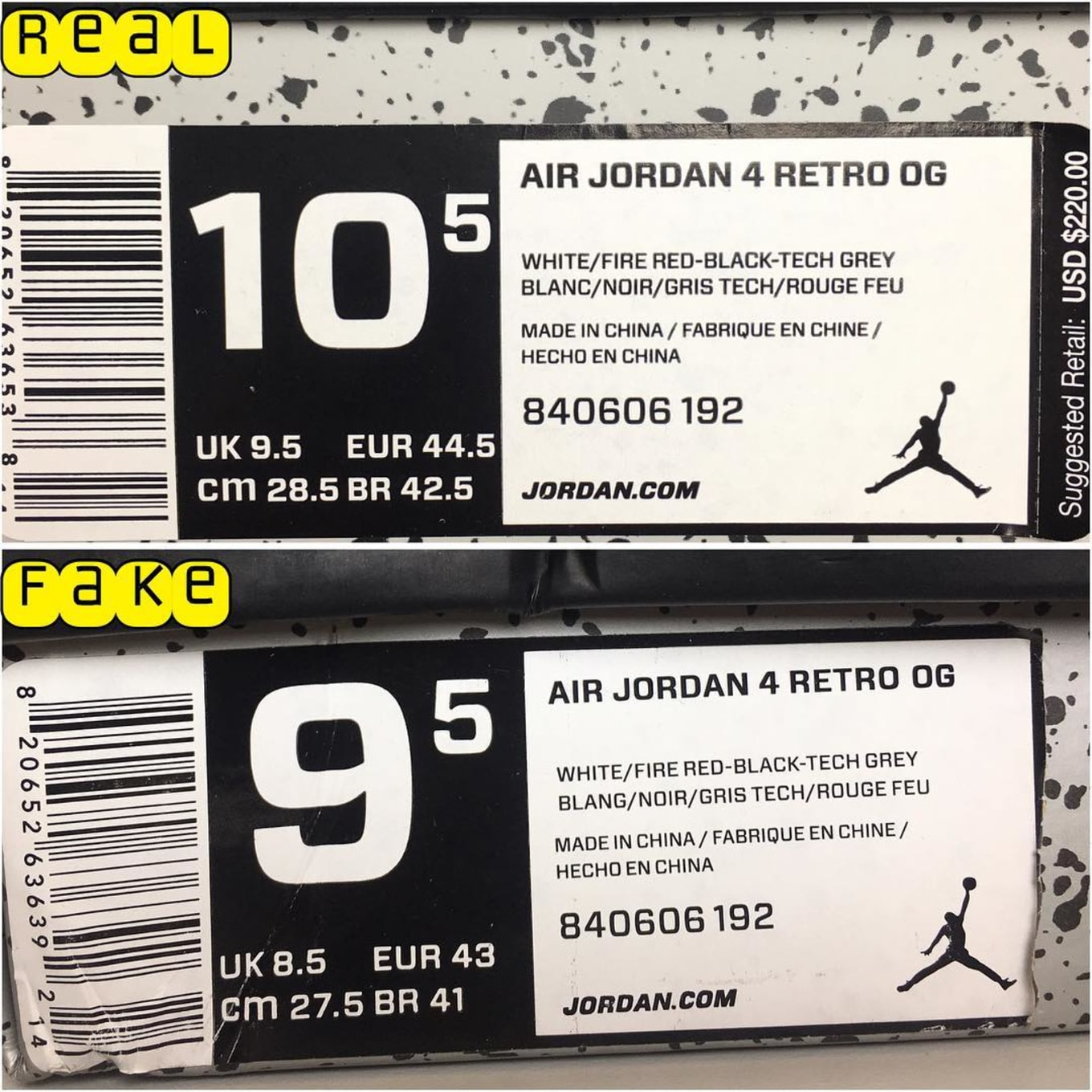 check out 2361c 0890b Air Jordan IV 4