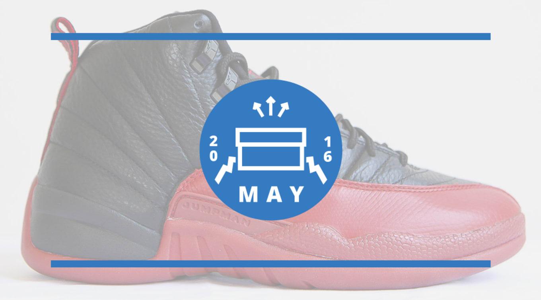 Air Jordan Release Dates May 2016  01759499a