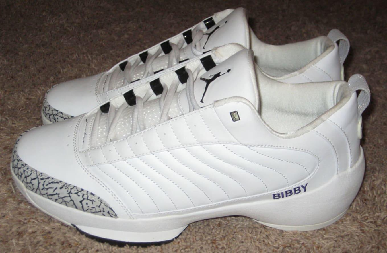 Mike Bibby Air Jordan XIX 19 Low