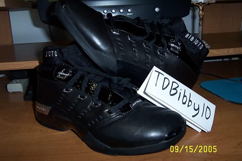 8c3bb54a03d2 Mike Bibby Air Jordan Player Exclusives