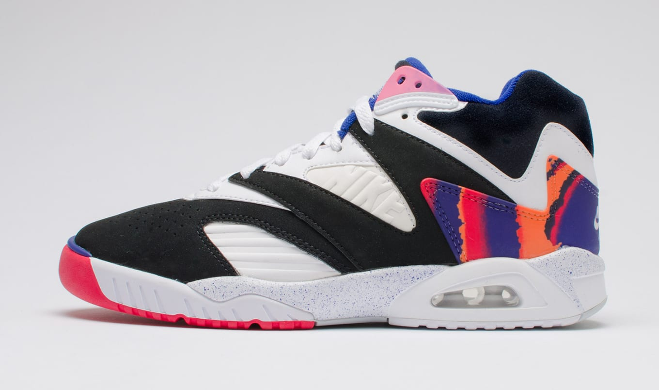 Nike Air Tech Challenge 4 OG | Sole Collector