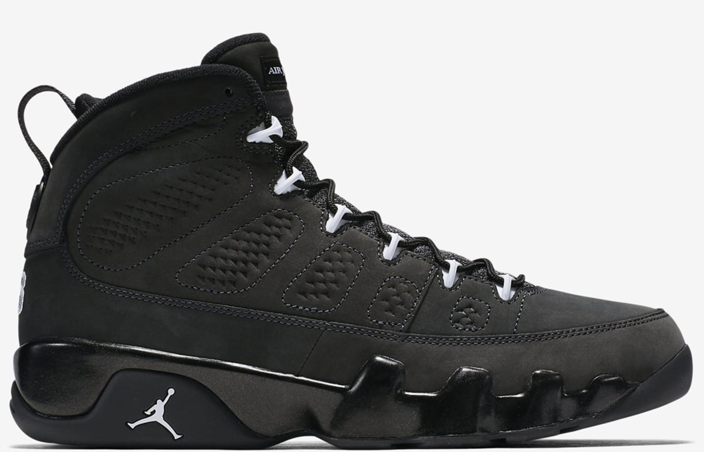 sports shoes aa689 269bf Air Jordan 9 Retro