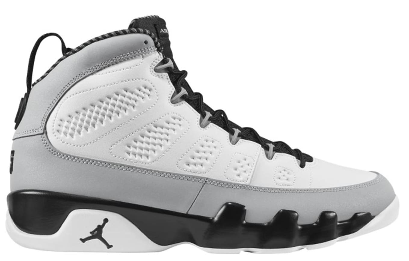 best website 1089c 3b67e Air Jordan 9 Retro