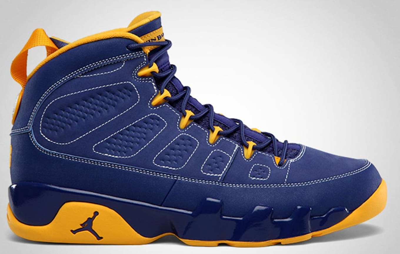 f016056fb63903 Air Jordan 9  The Definitive Guide To Colorways