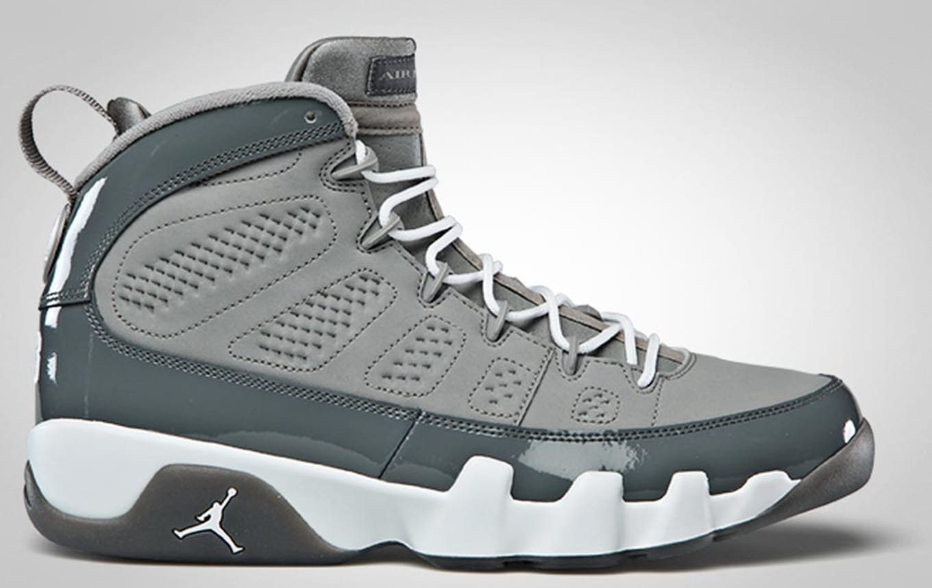 9340649e172e Air Jordan 9  The Definitive Guide To Colorways