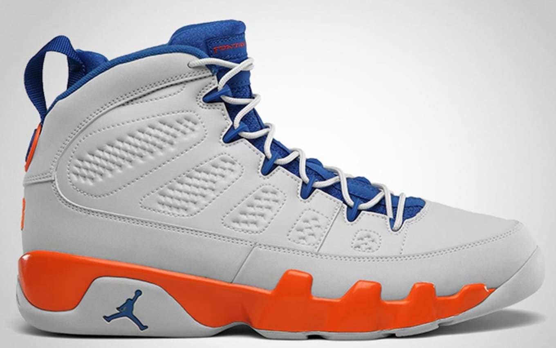 sports shoes 75deb 5dabd Air Jordan 9 Retro