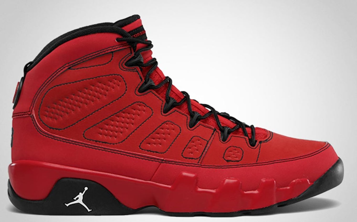 df68a3726f45a1 Air Jordan 9  The Definitive Guide To Colorways
