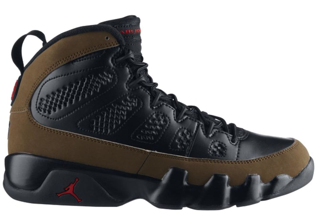 various colors 54bbc bfd3b Air Jordan 9 Retro
