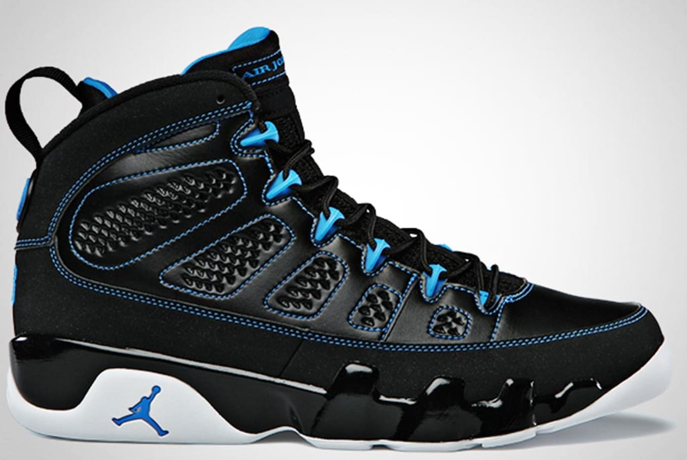 52135a53bf6 Air Jordan 9: The Definitive Guide To Colorways | Sole Collector