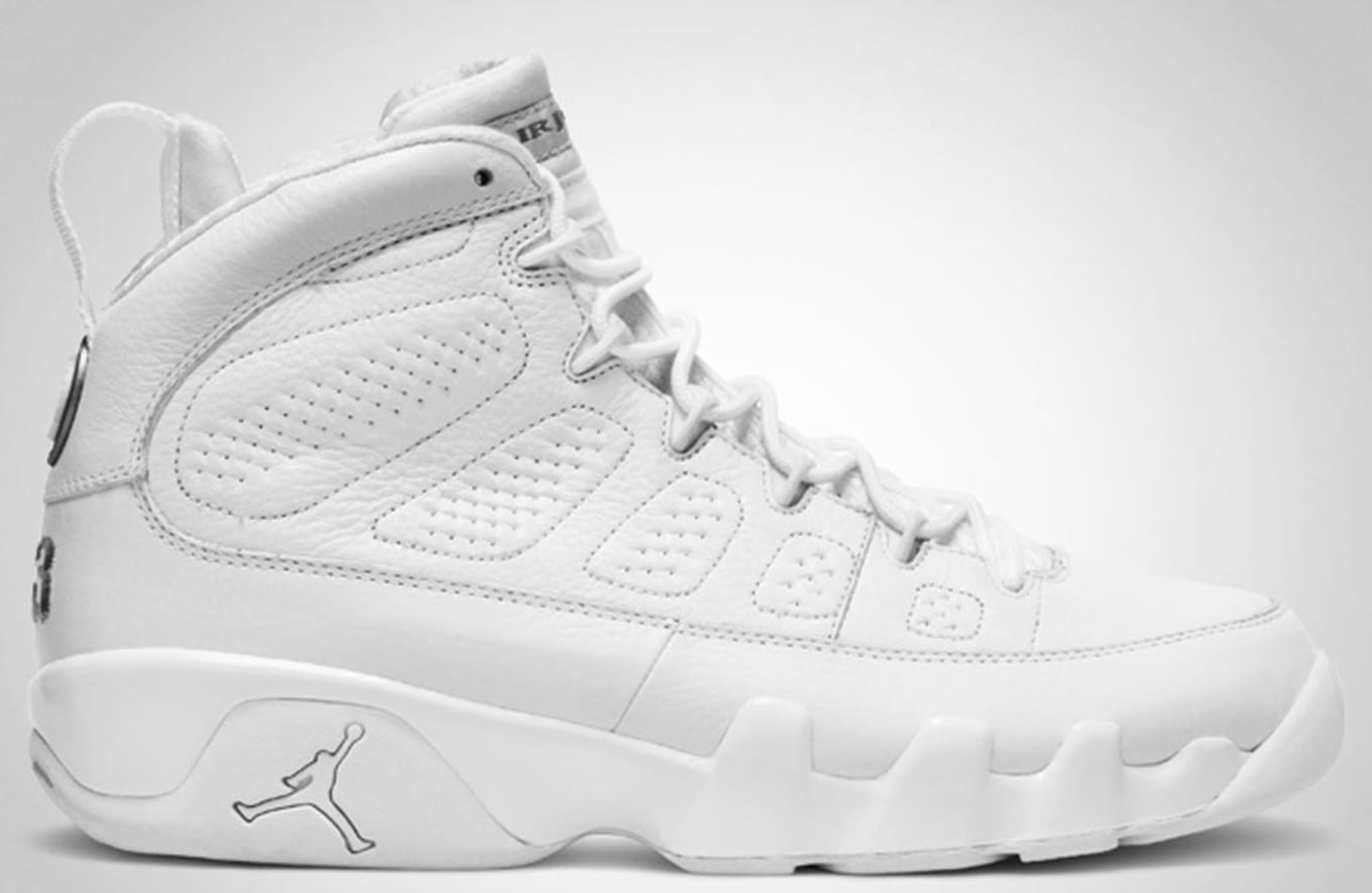 promo code 58374 3bb8f Air Jordan 9 Retro