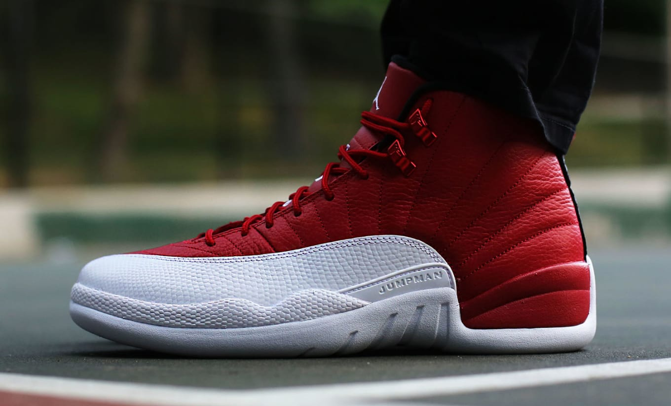 the latest 362b7 5e513 Air Jordan 12 Gym Red Release Date | Sole Collector
