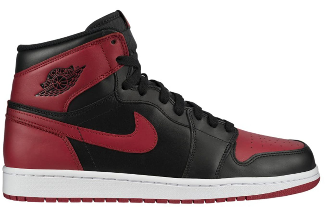 ad9d226f69d8 Air Jordan 1 High   The Definitive Guide To Colorways
