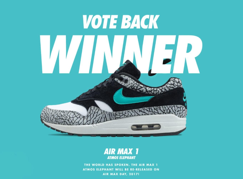 004a22ba0424 Nike Air Max 1