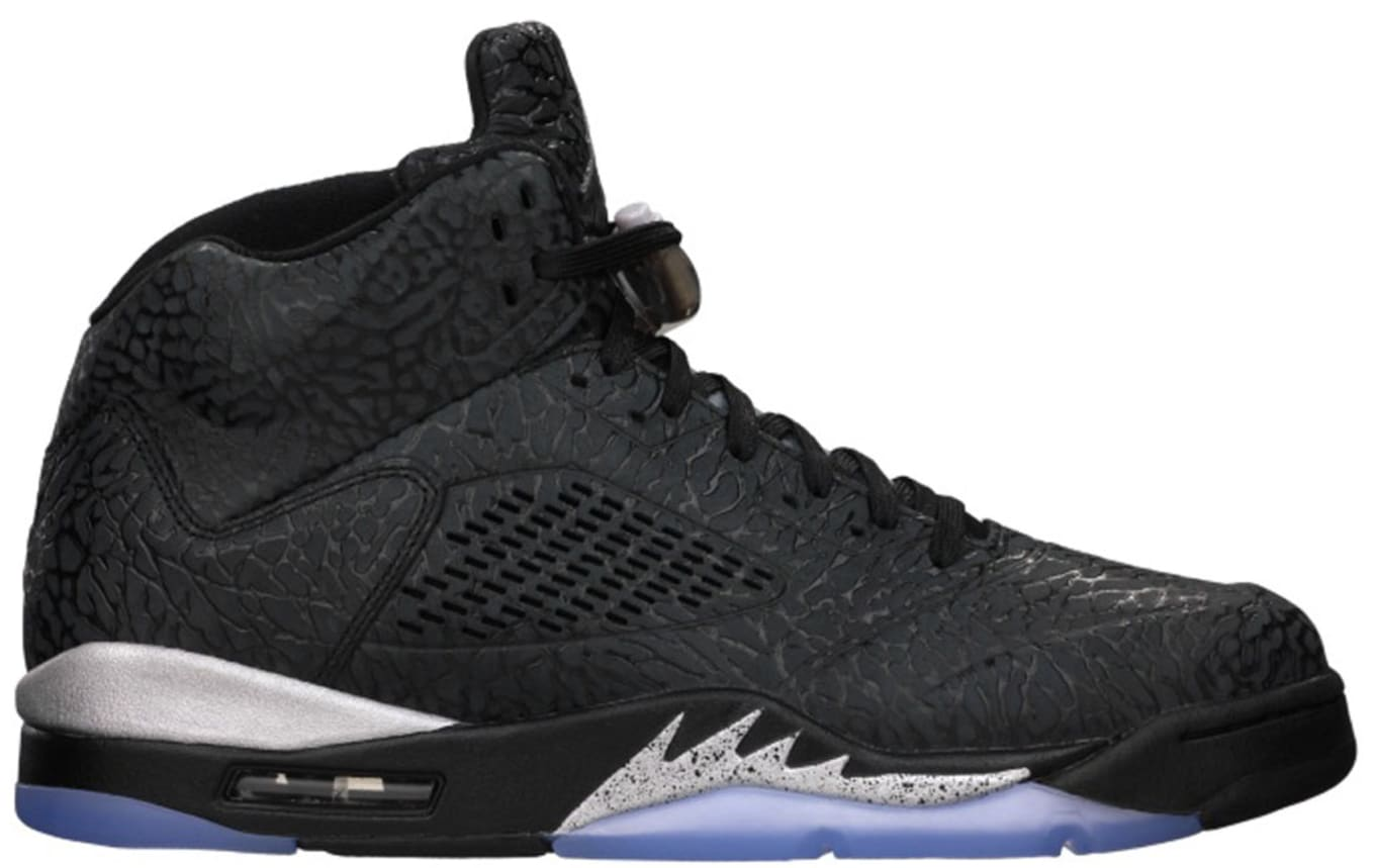 ed7890471f7f Air Jordan 5  The Definitive Guide to Colorways
