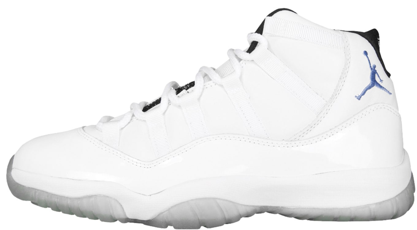 847248d119a Air Jordan 11 : The Definitive Guide to Colorways | Sole Collector