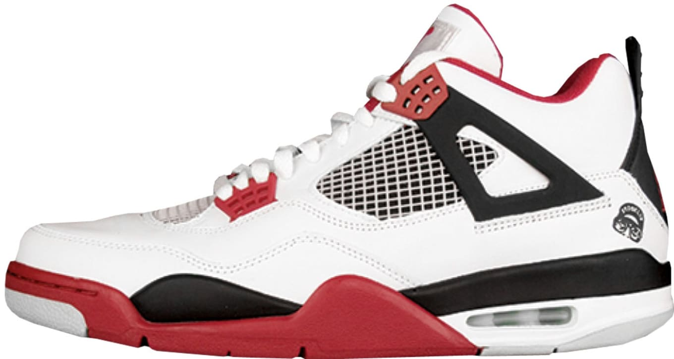 nike air jordan retro 4 original