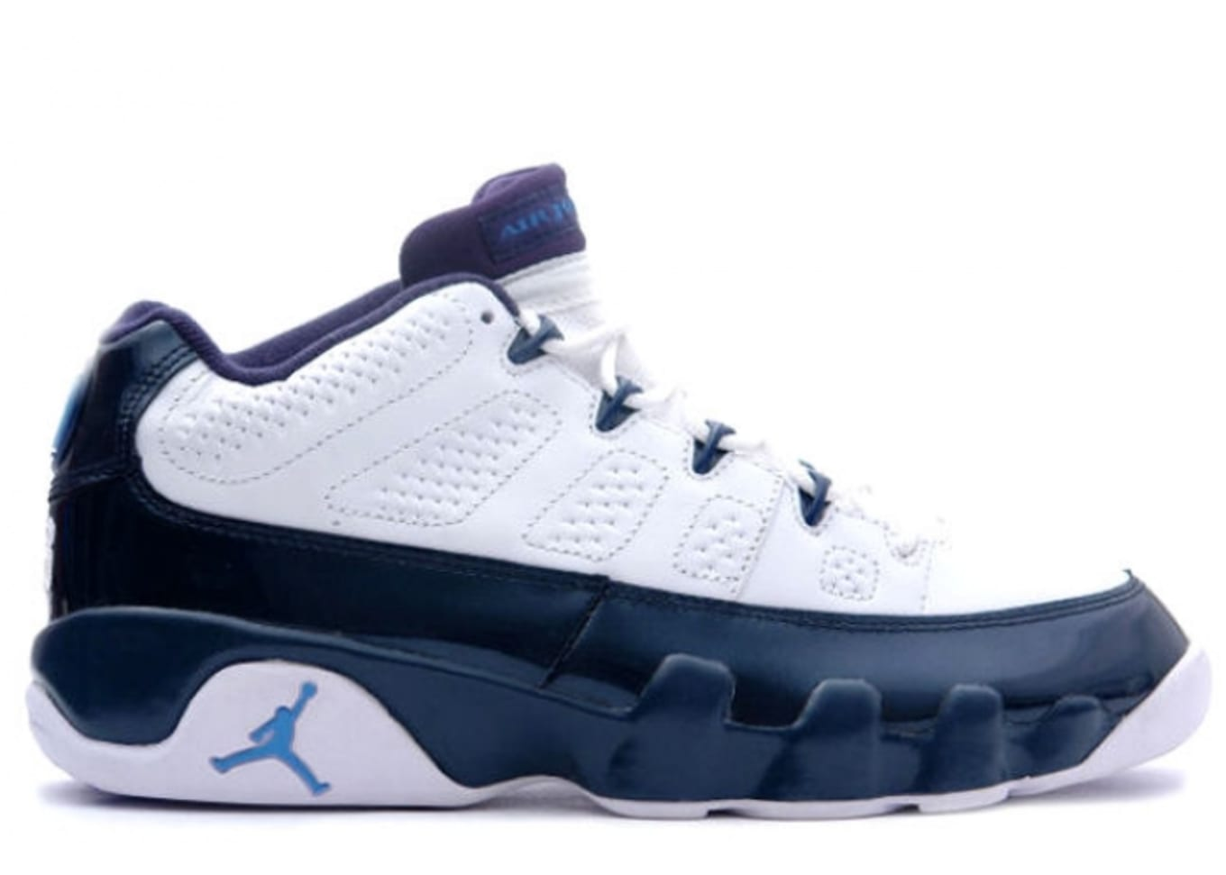 save off ed1ae a8e21 Air Jordan 9 Retro Low