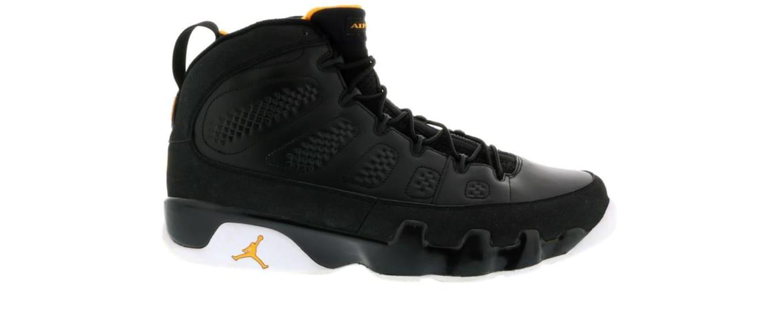 fe4ed47298694a The Air Jordan 9 Price Guide