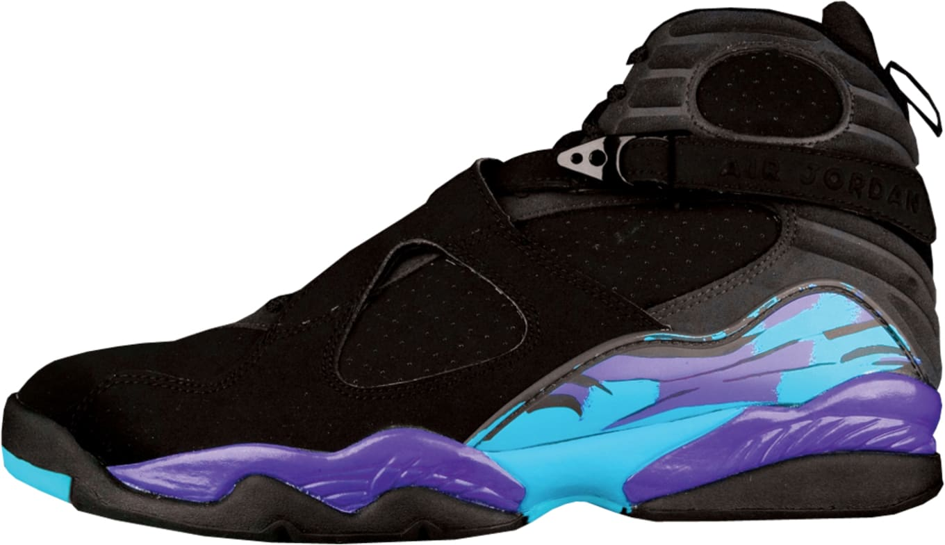6c45470246315e The Air Jordan 8 Price Guide