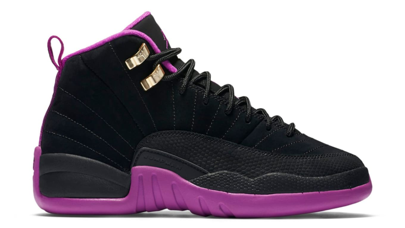 new product 948b9 cb888 Air Jordan 12 Retro GS