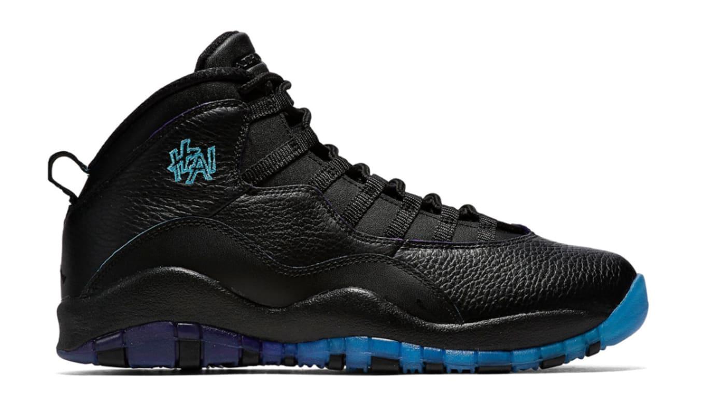 4316a3a88a32c5 The Air Jordan 10 Price Guide