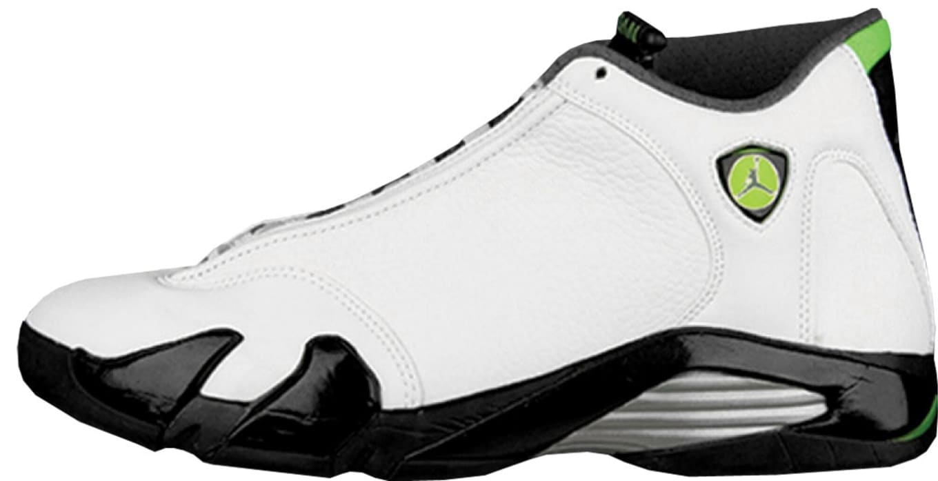 19718efcde3 Air Jordan 14 : The Definitive Guide to Colorways | Sole Collector