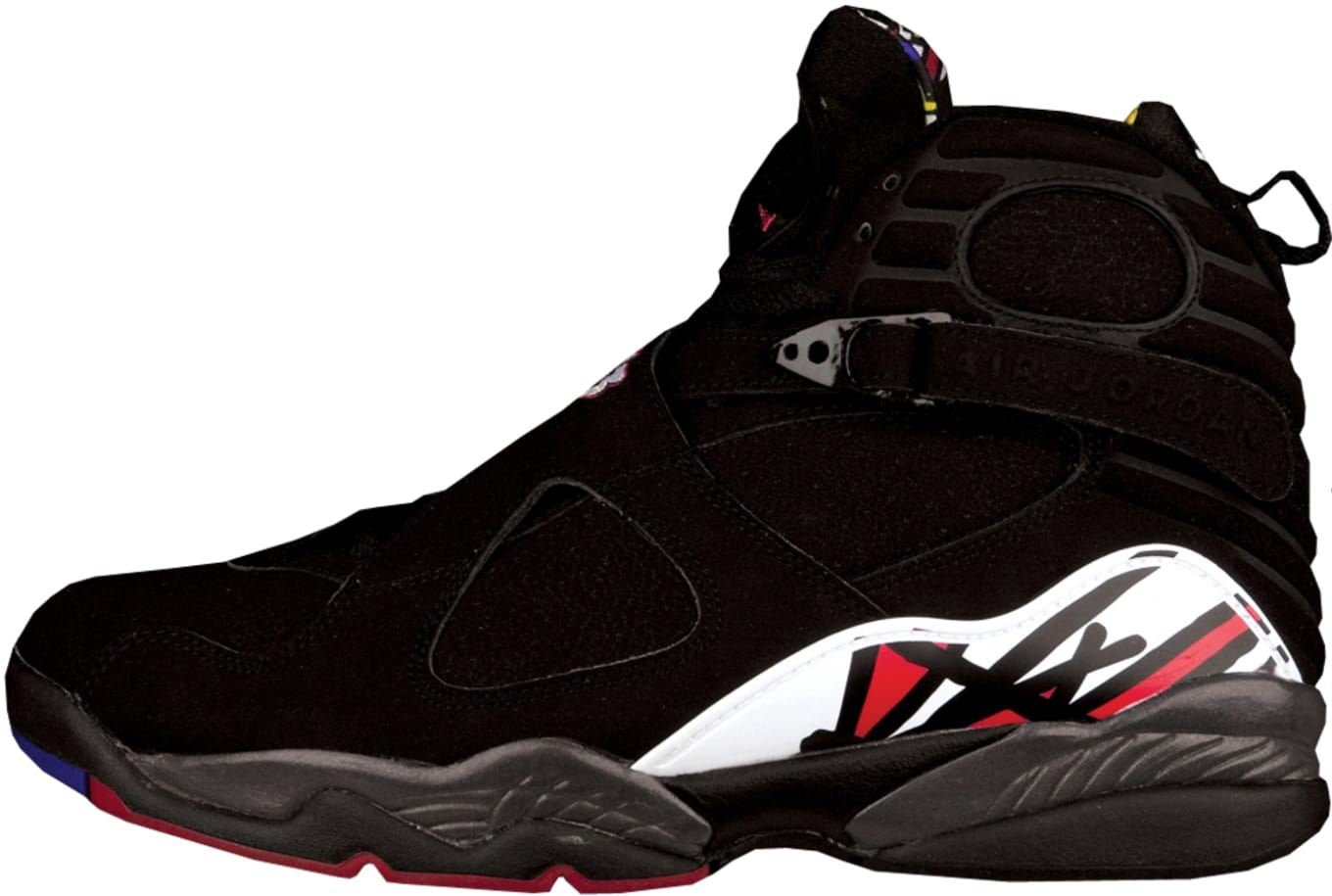 cbd7101cb73c0c The Air Jordan 8 Price Guide