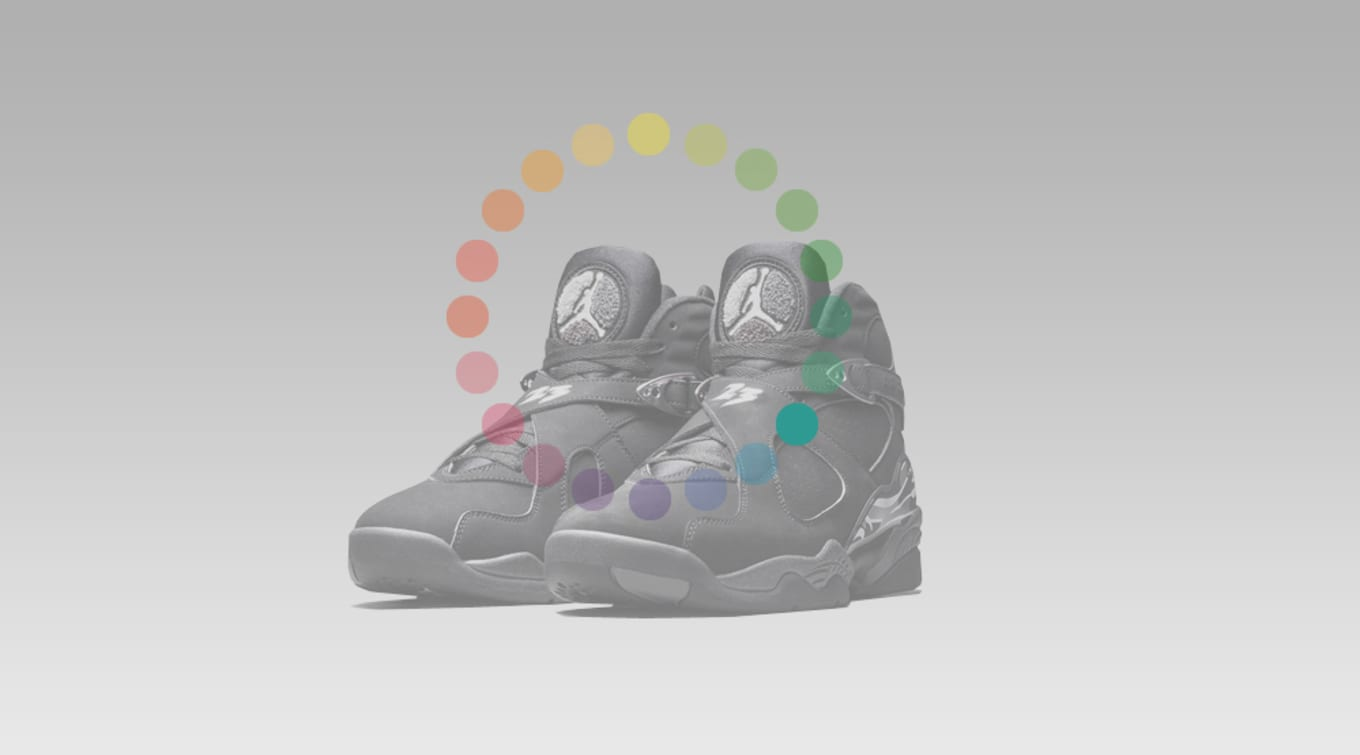 wholesale dealer ca9a1 1687c ... Definitive Guide to Colorways. The Air Jordan 8 Retro is back and in  honor of that, we take a look at the lineage of the Air Jordan VIII.