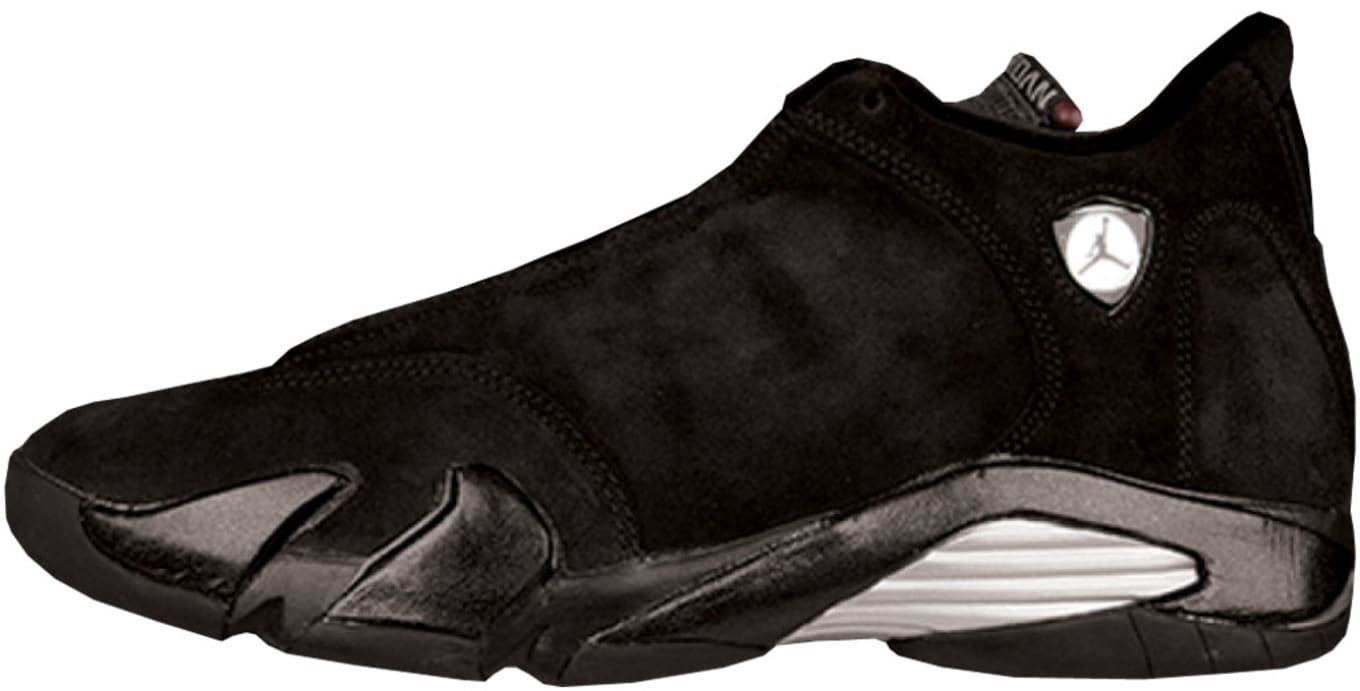 824dd23807bd Air Jordan 14   The Definitive Guide to Colorways