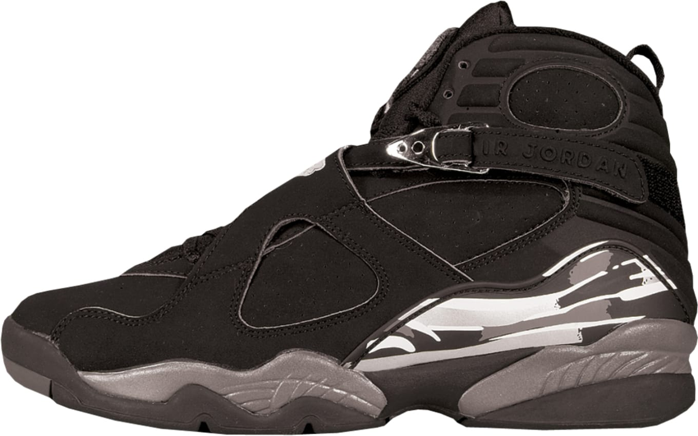 The Air Jordan 8 Price Guide  96d240f91