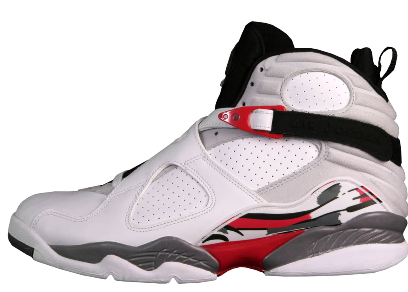 26b1fa174e9 Air Jordan 8   The Definitive Guide to Colorways