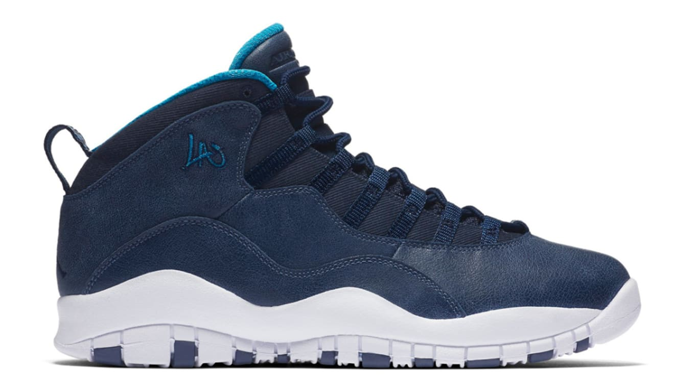 the latest 2d6f3 4d37d Air Jordan 10: The Definitive Guide to Colorways | Sole ...