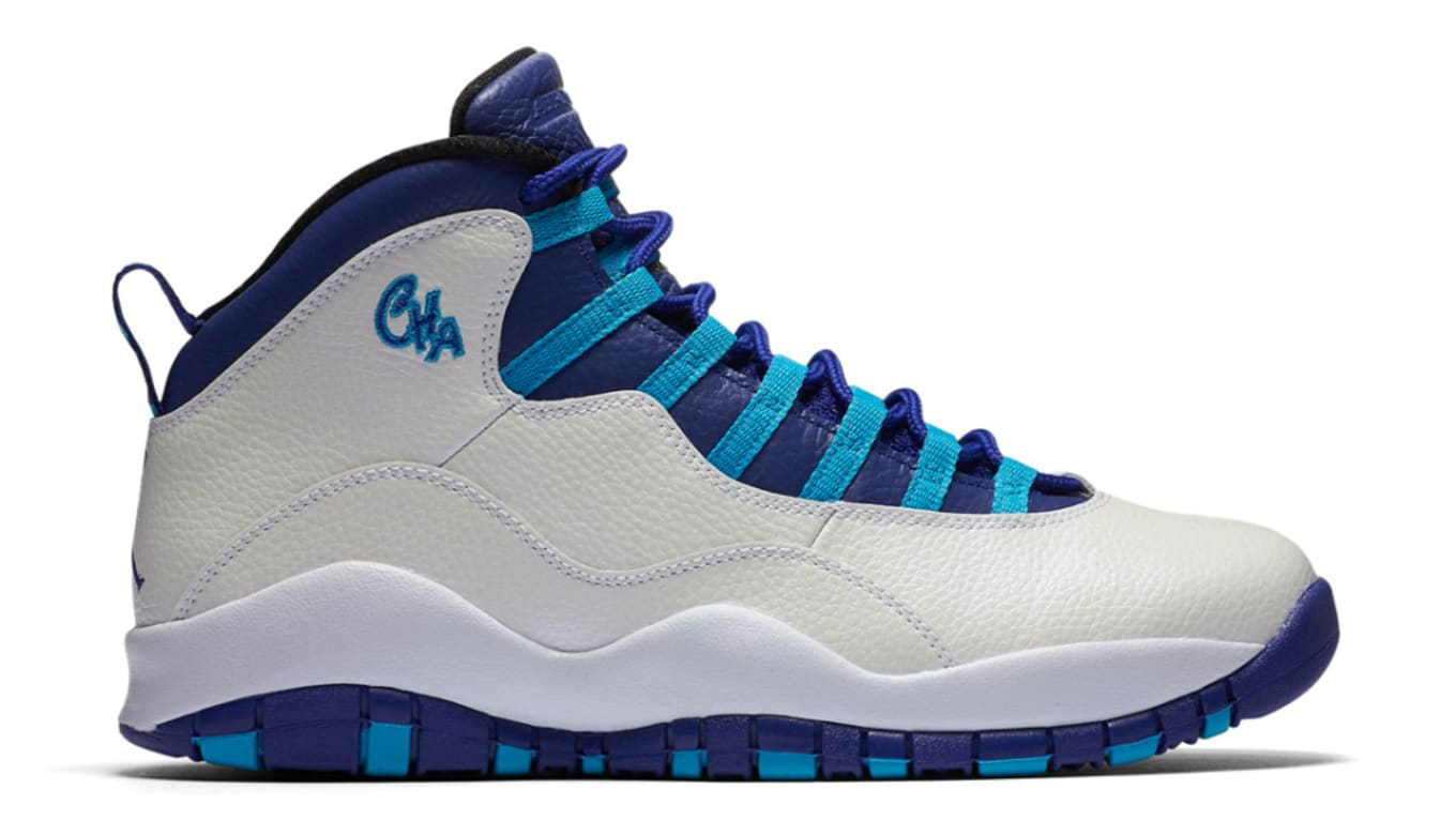 pretty nice 34ba6 2fcad Air Jordan 10 Retro