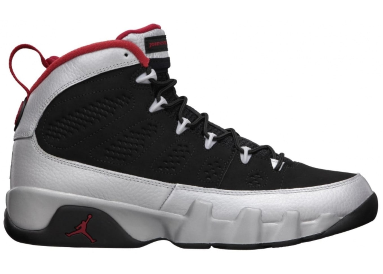 1e1aada0e4cc0e The Air Jordan 9 Price Guide