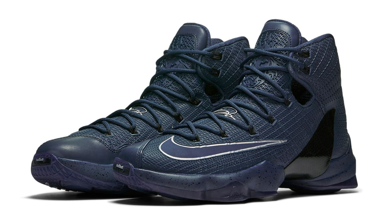 the best attitude 57365 baf24 Nike LeBron 13 Elite Built for Battle and Game Time Release Date