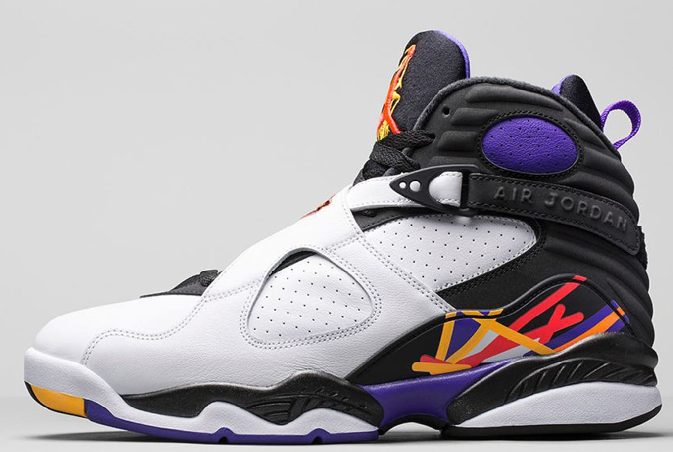 timeless design 78054 804e1 Air Jordan 8 Retro
