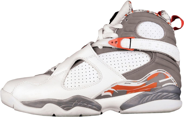 size 40 087b4 94c54 Air Jordan 8 Retro