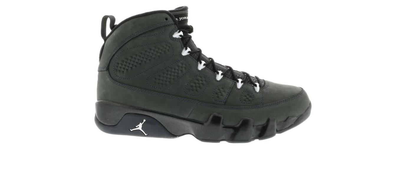 outlet store ad3a9 cfb9e Air Jordan 9 Retro