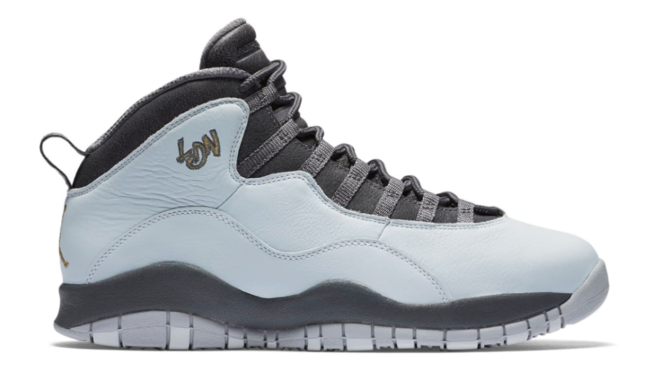 the latest 97a26 9dfed Air Jordan 10: The Definitive Guide to Colorways | Sole ...