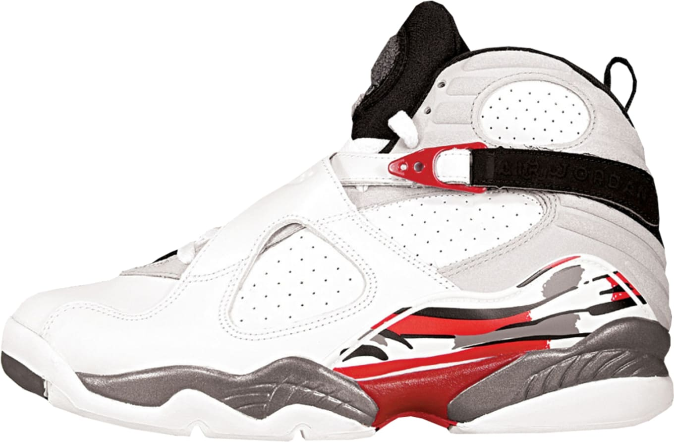 8b4a34f422a The Air Jordan 8 Price Guide | Sole Collector