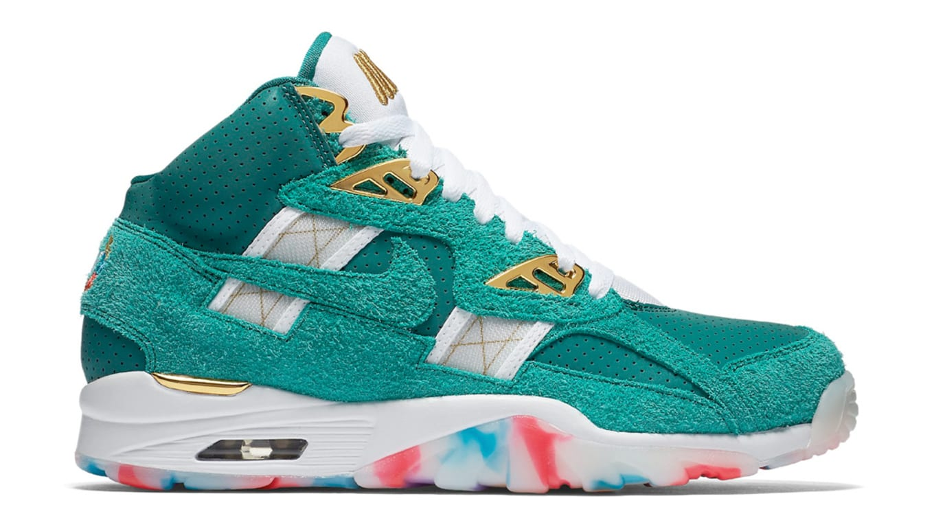 333a0a571b6 Nike Air Trainer SC High