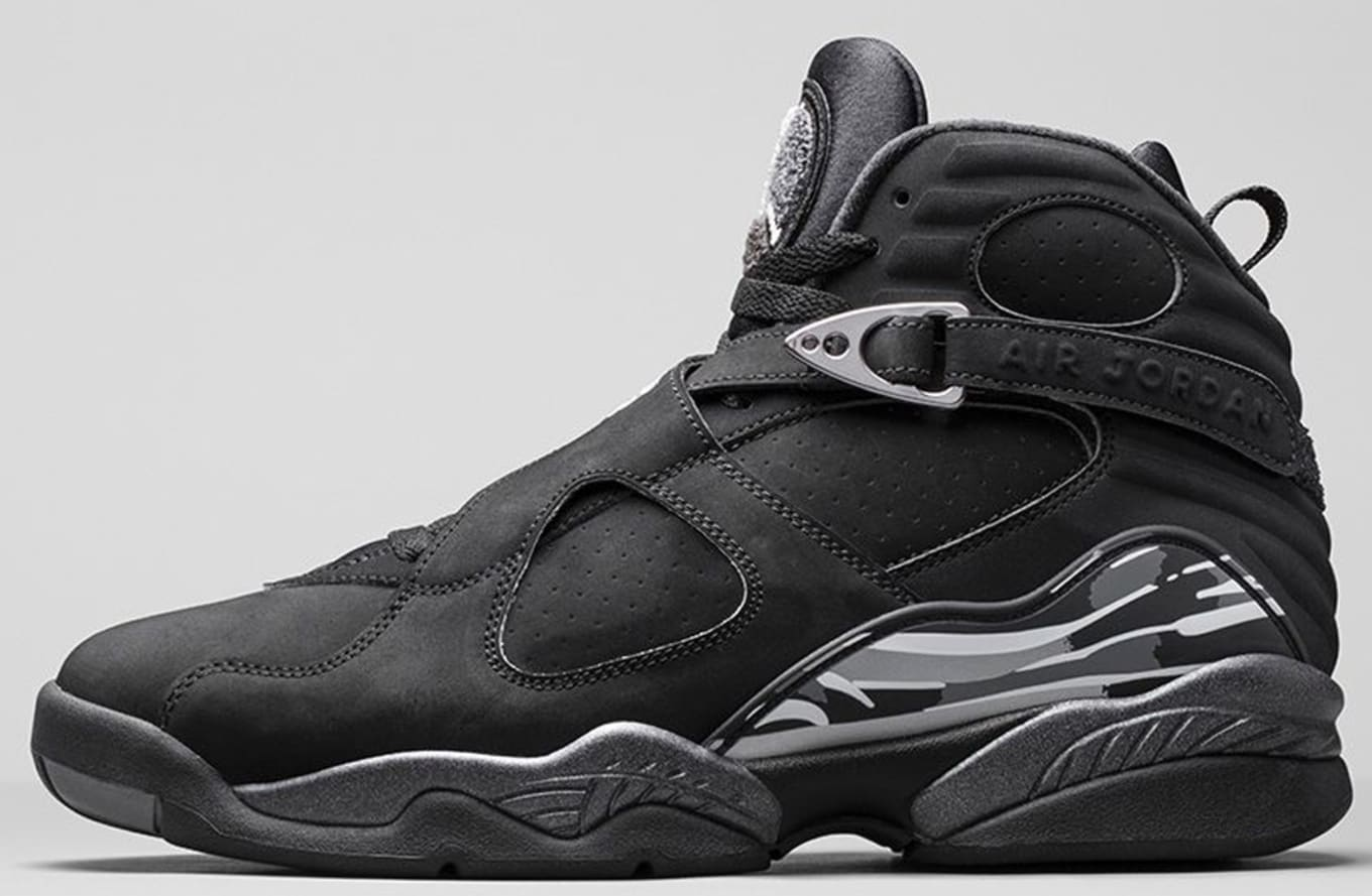 5a4174f1ccf Air Jordan 8 : The Definitive Guide to Colorways | Sole Collector