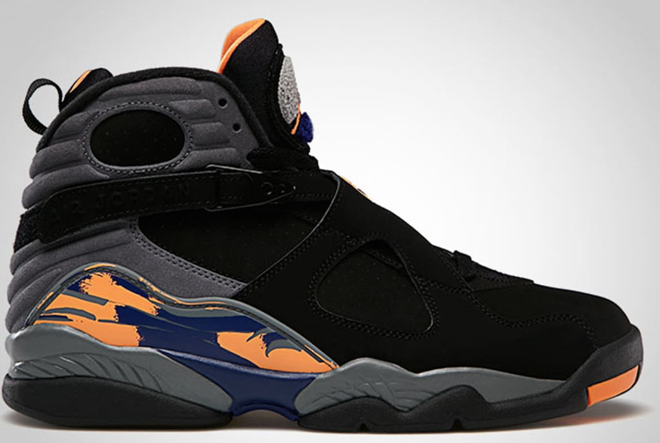 d9cbc9bf715ee4 The Air Jordan 8 Price Guide