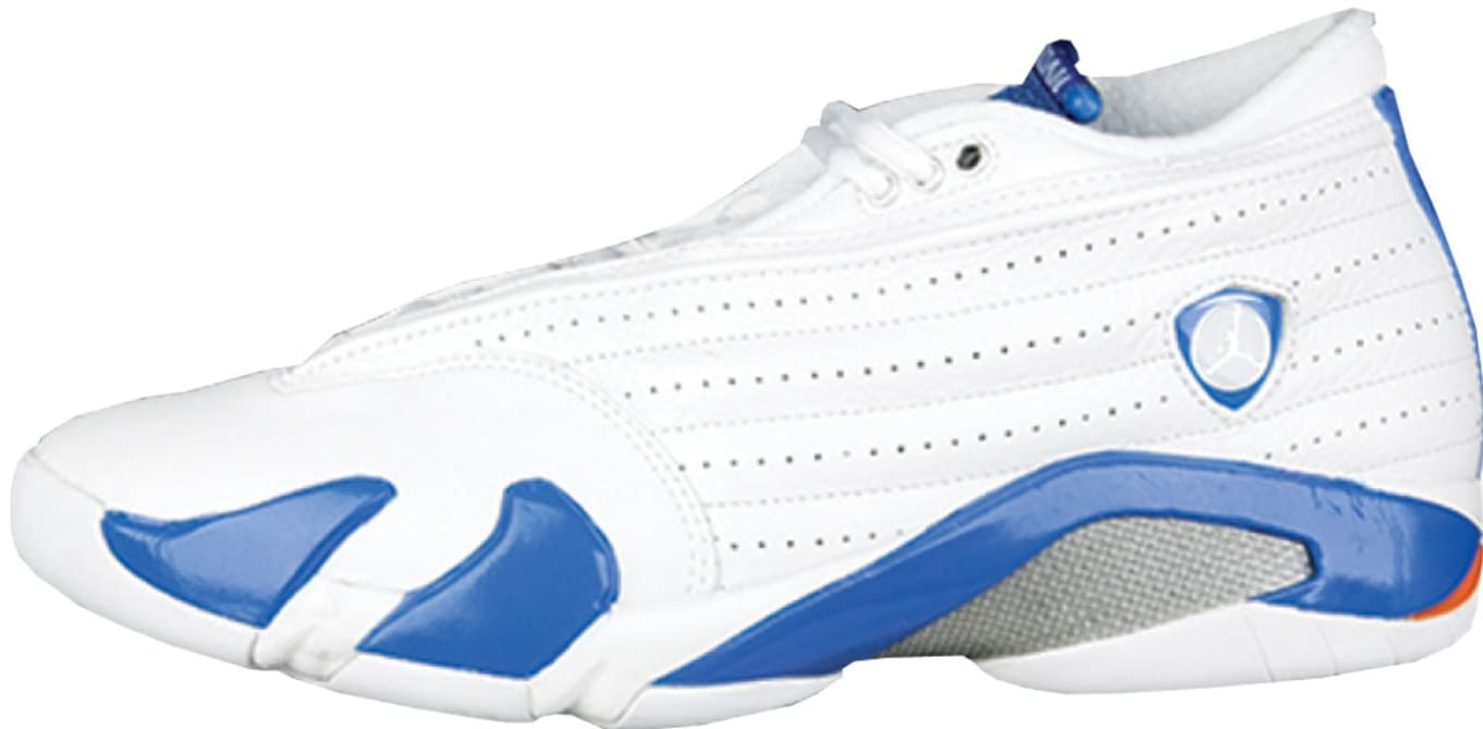 0c480f7a4f0e Air Jordan 14   The Definitive Guide to Colorways