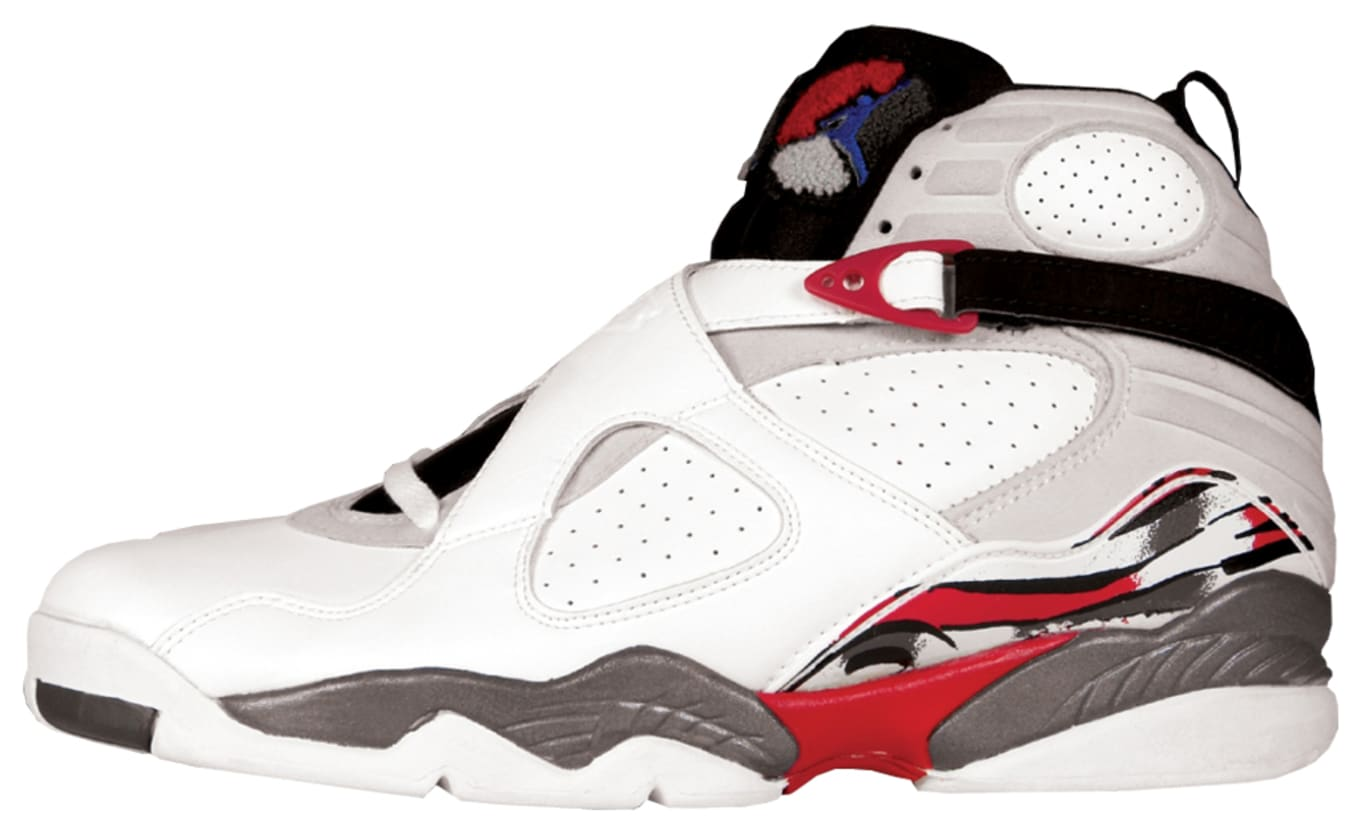 huge discount c479d f1aa9 Air Jordan VIII