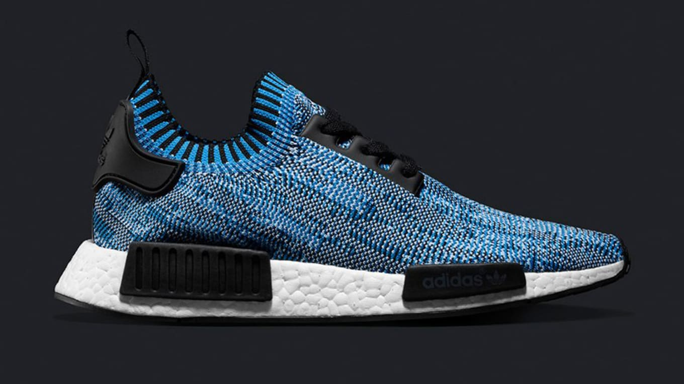 best service ebdab 0c80d Camo Pack Adidas NMD   Sole Collector